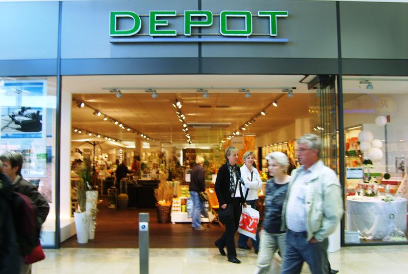 depot famila einkaufsland wechloy