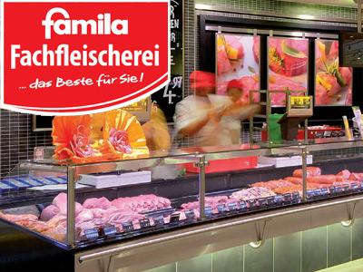 Bomann Kühlschrank Famila : Famila xxl: famila einkaufsland wechloy